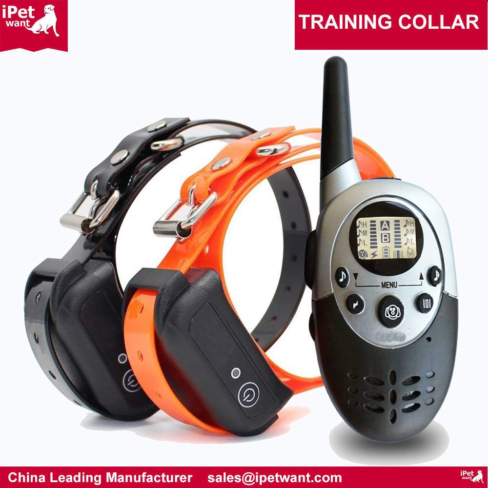 ipetwant-1000yard-rechargeable-dog-training-collar-with-remote-m86d