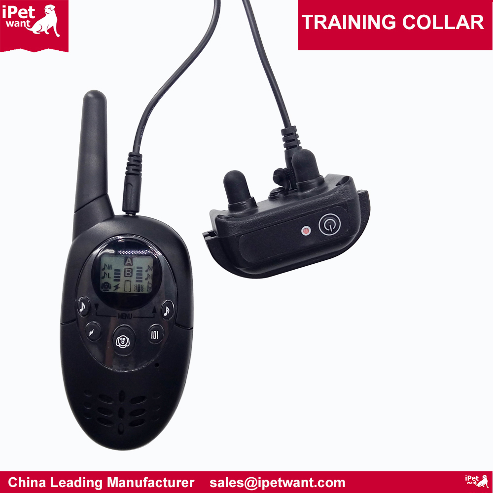 ipetwant-1000yard-rechargeable-dog-training-collar-with-remote-m86n-2