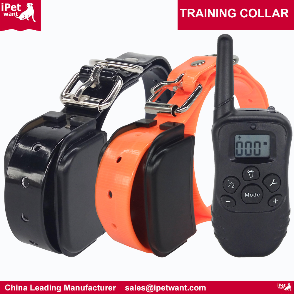 ipetwant-300yard-rechargeable-dog-training-collar-with-remote-m81v2-1