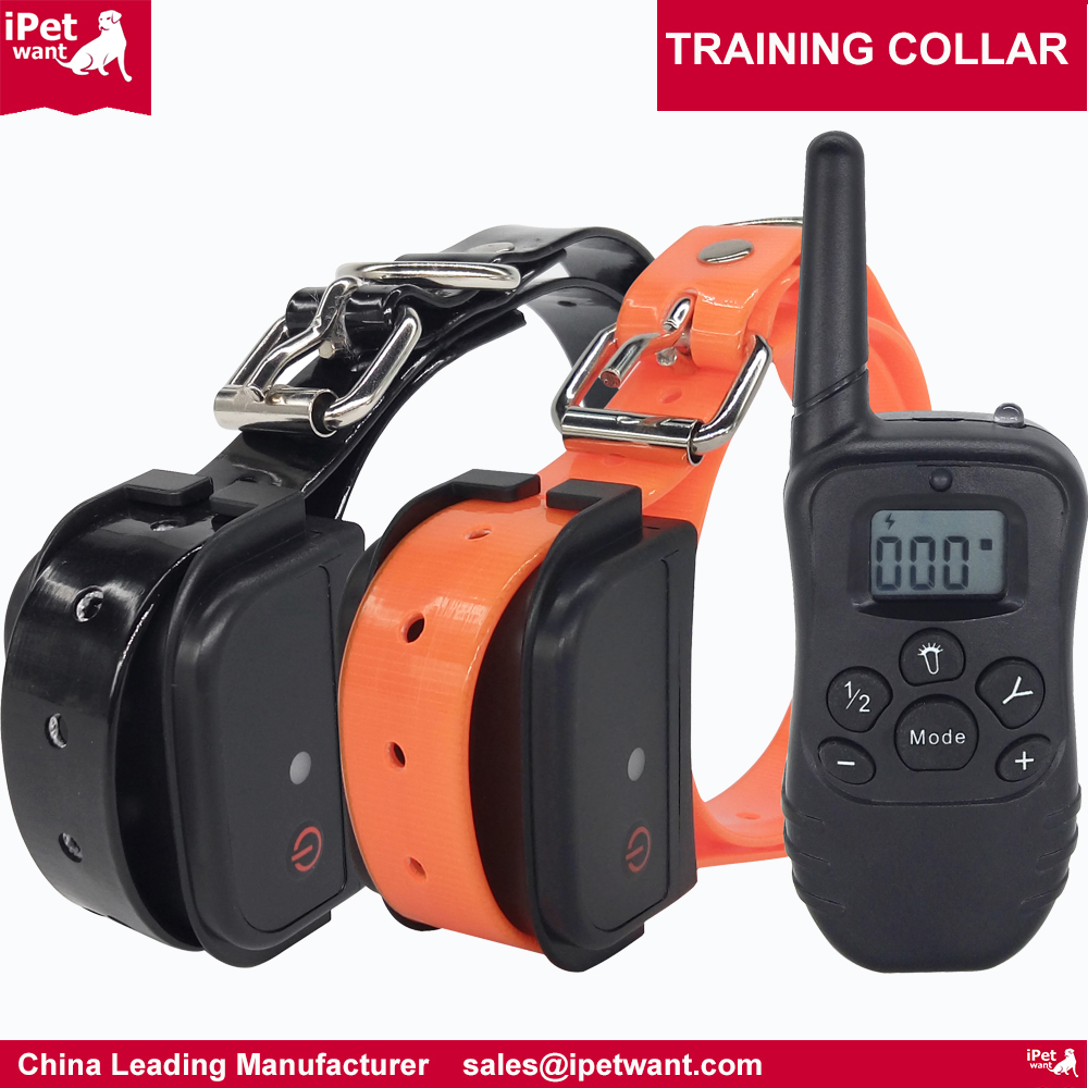 ipetwant-300yard-rechargeable-dog-training-collar-with-remote-m998v2-1