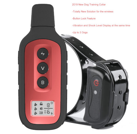The Leading Dog Training Collar Manufacture In China